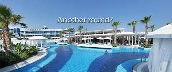 european all inclusive special offers and discounted golf breaks