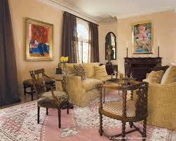 Antique Home Interior 15 Best Persian Rugs Enliven Luxurious Living Rooms Images On