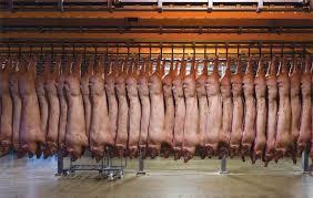 lairage cuisine led slaughterhouses is modernism icon magazine