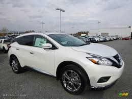2017 nissan murano platinum black 2017 pearl white nissan murano platinum awd 116898920 photo 10