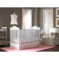 Walmart Convertible Cribs Fisher Price 3 In 1 Convertible Crib White Walmart