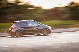 peugeot sports car 2016 2016 peugeot 208 gti by peugeot sport review