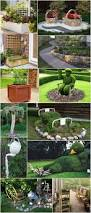Recycled Garden Art Diy Garden Art Ideas To Enjoy This Summer Recycled Things