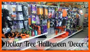 decorated halloween trees dollar tree halloween decor 2015 youtube