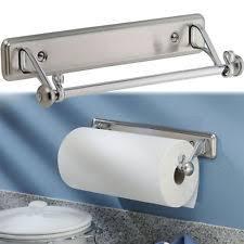 kitchen towel holder ebay