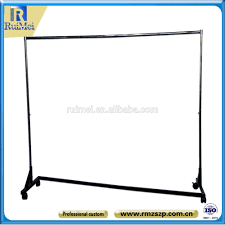 Decorative Metal Garment Floor Rack by Revolving Clothing Rack Revolving Clothing Rack Suppliers And