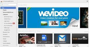 chrome google webstore digital learning chrome web store