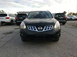 used nissan rogue used 2013 nissan rogue awd special edition pkge one owner accident