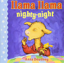 llama llama nighty night anna dewdney 9780670013272 amazon com