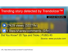 pubg 0 for url did you know 20 tips and tricks pubg 3