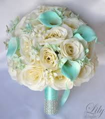 Silk Wedding Bouquet Best 25 Fake Flower Bouquets Ideas On Pinterest Satin Color