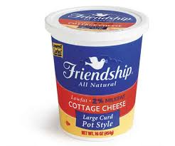 Daisy Low Fat Cottage Cheese by Tasting Panel Cottage Cheese Finecooking