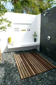 Outdoor Pool Showers - shower head outside shower heads water can with a shower head