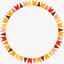 thanksgiving material thanksgiving material yellow flowers small flags png and psd file