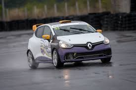 renault sport car don u0027t get high drive the renault clio rs cup race car instead