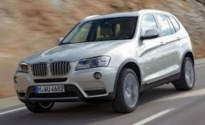 bmw x3 2012 vs 2013 bmw x3 reviews bmw x3 price photos and specs car and driver