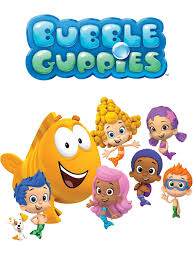 bubble guppies tv show news videos full episodes and more