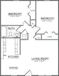 average bedroom size bedroom size of 2 bedroom apartment size of an average 2 bedroom
