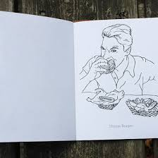 buy your very own jon hamm coloring book vulture