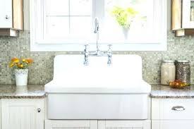 drop in farmhouse kitchen sink drop in farmhouse sink ivanlovatt com