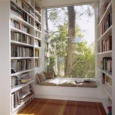 interiors best reading nook features rattan cane papasan reading
