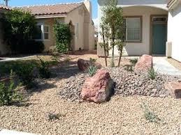 front yard desert landscaping pictures desert front yard landscape