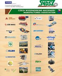 Woodworking Machinery Manufacturers Association by Trade Associations