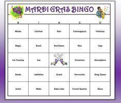 wedding words for bingo 10th wedding anniversary bingo is a way to celebrate
