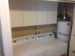 laundry room cabinet install retrofitz services