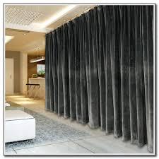 Grey Curtains Dark Grey Velvet Curtains Best Furniture Design Concept