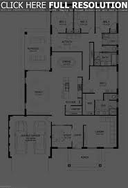 3 bedroom 2 bath apartment floor plans house 1 story and l luxihome