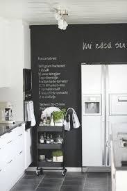 kitchen feature wall ideas brilliant kitchen feature wall paint ideas using dulux black color