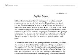 example of short essays uxhandy com