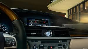 lexus es brochure 2016 the lexus es hybrid is a state of the art vehicle that will have