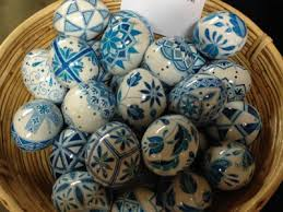 Easter Egg Decorating Beeswax by How To Make Ukrainian Easter Eggs
