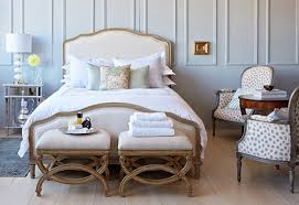 finding the perfect bench for the end of the bed design chic