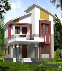 Architecture Minimalist Small Home Exterior Design Ideas