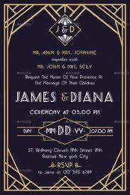 wordings affordable art deco wedding invitations in conjunction