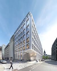 rolls royce headquarters fletcher priest wins planning for city office refurb news