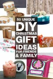 diy christmas gifts 50 unique diy christmas gifts you can make