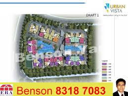 casa clementi floor plan urban vista new launch condo next to tanah merah mrt d16