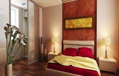 Red And Brown Bedroom Pink Zebra Print Wallpaper For Bedroom Interior Design For