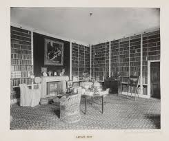 Althorp House Floor Plan by Resource Discovery John Rylands Library Special Collections Blog