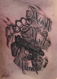 gangster fonts for tattoos font generator tattoos free tattoo
