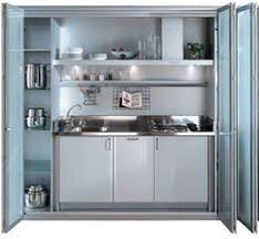 small kitchen ideas for studio apartment chic compact kitchen for a small space a great idea for a studio