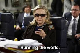 Texts From Hillary Meme - for texts from hillary creator tumblr fame helped turn meme