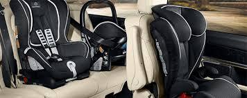 siege auto bebe mercedes sièges enfants