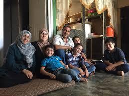floor in the children of s za atari refugee c five years on
