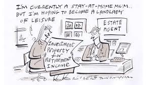 should i buy property via a limited company