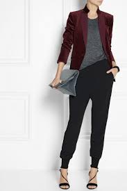 how to dress for thanksgiving style pantry what to wear for thanksgiving blazers u0026 joggers